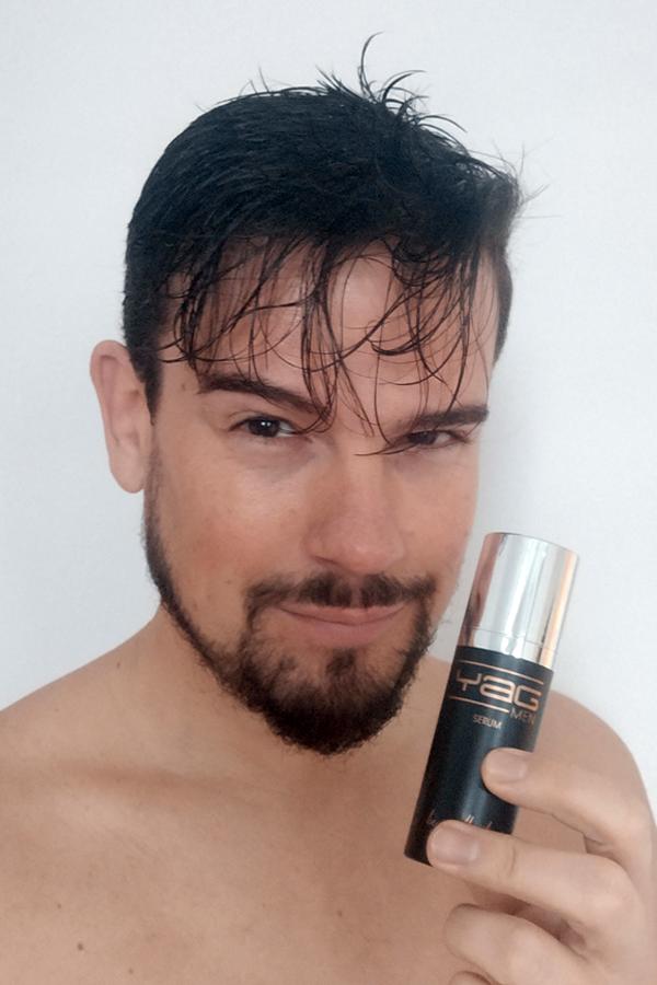 Raúl Fuentes cantante