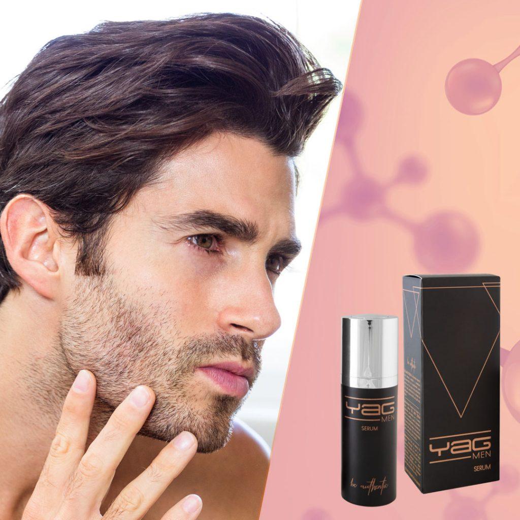 Blog YAG MEN cosmétcia masculina. Las células madre de naranja en la cosmética